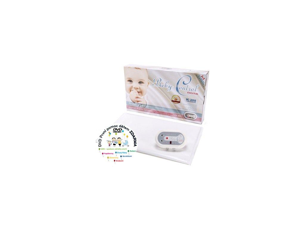 Baby Control Digital 200