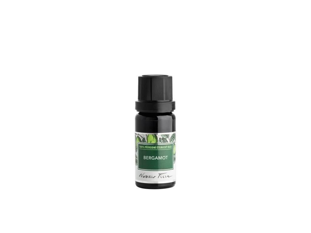 Éterický olej Bergamot