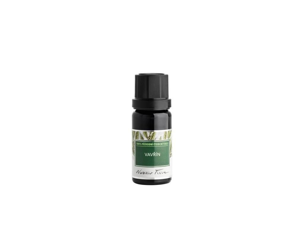 Éterický olej Vavřín