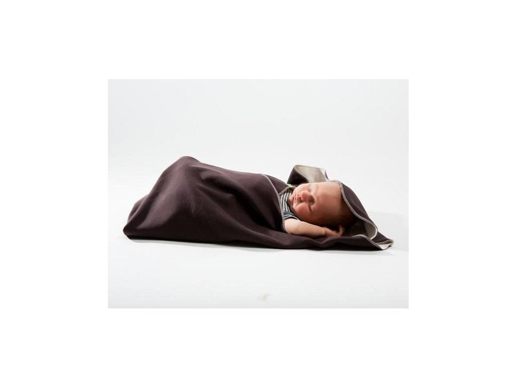 deka zavinovačka BIO bavlna