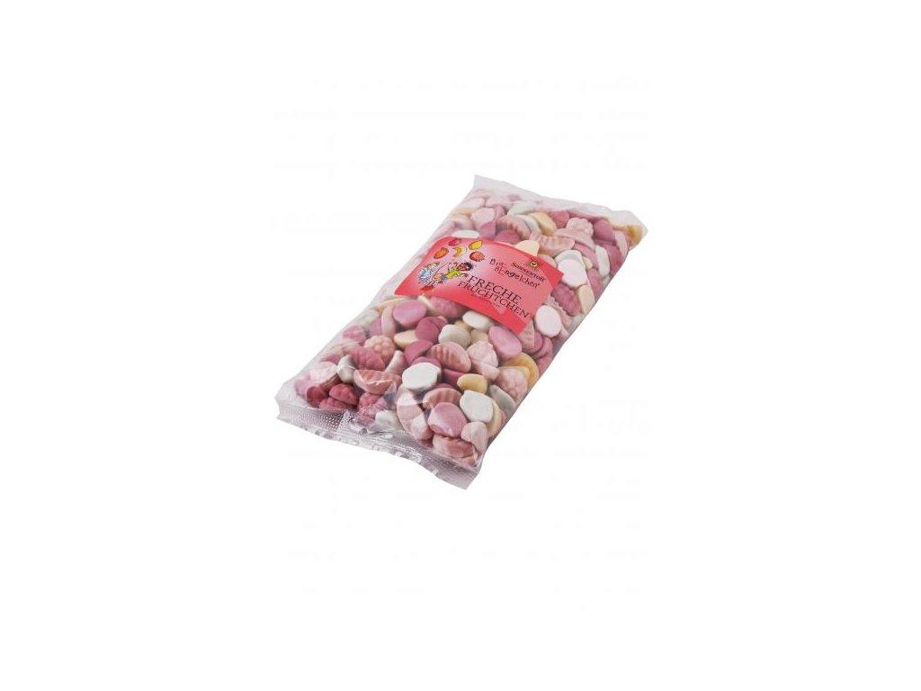 Sonnentor Raráškovo gumové ovoce s jogurtem bio á 1kg