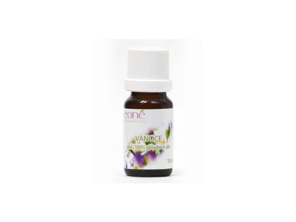 VÁNOCE - směs éterických olejů, Balení/objem 10 ml  16703