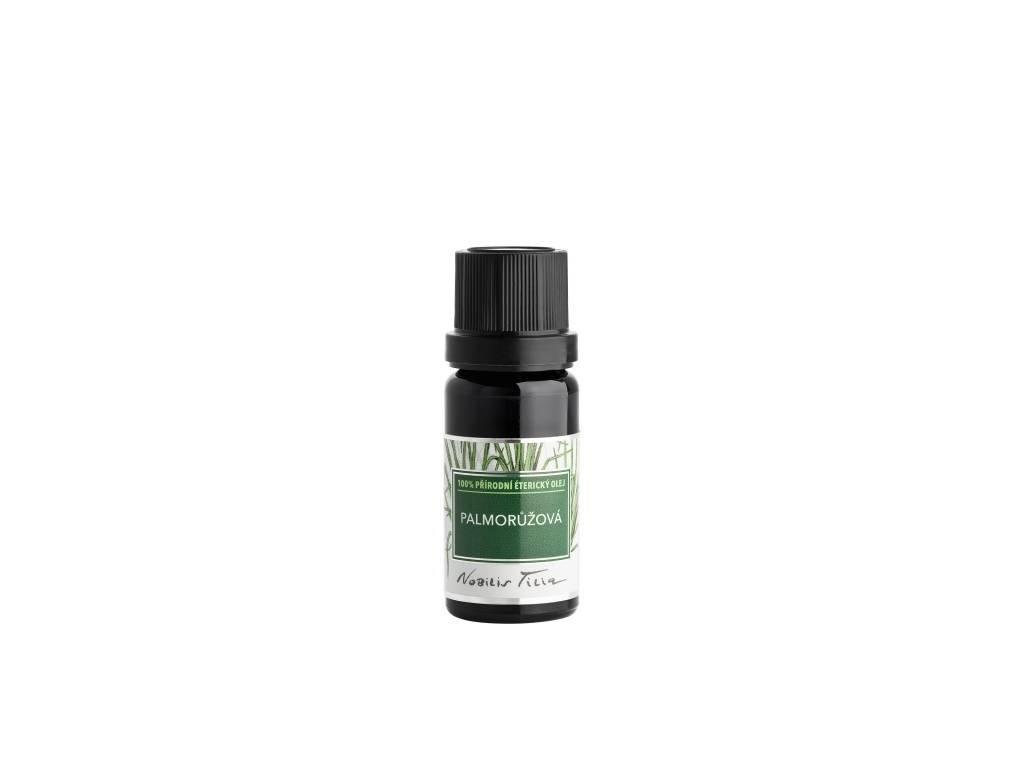 Éterický olej Palmorůžová
