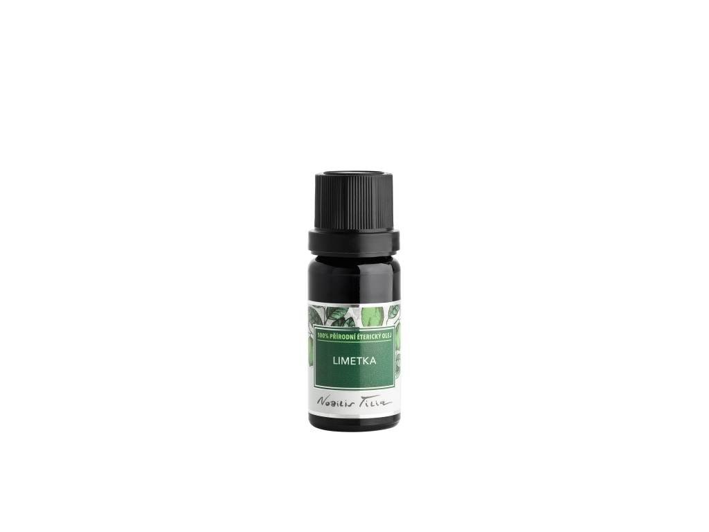 Éterický olej Limetka