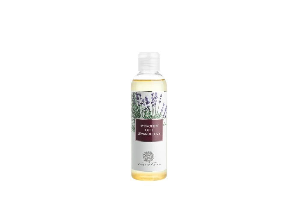 Hydrofilní olej Levandulový