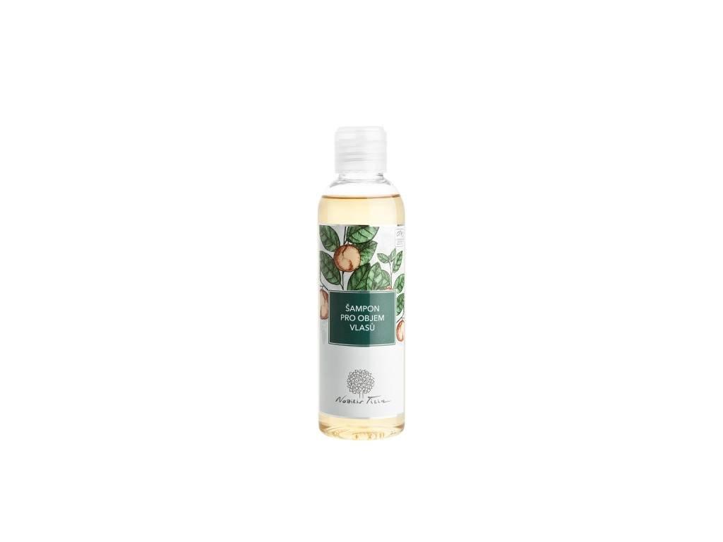 Šampon pro objem vlasů