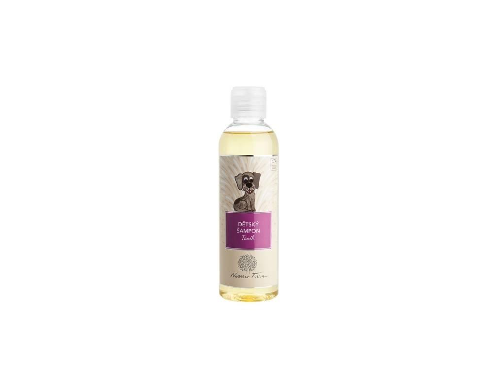Dětský šampon Toník