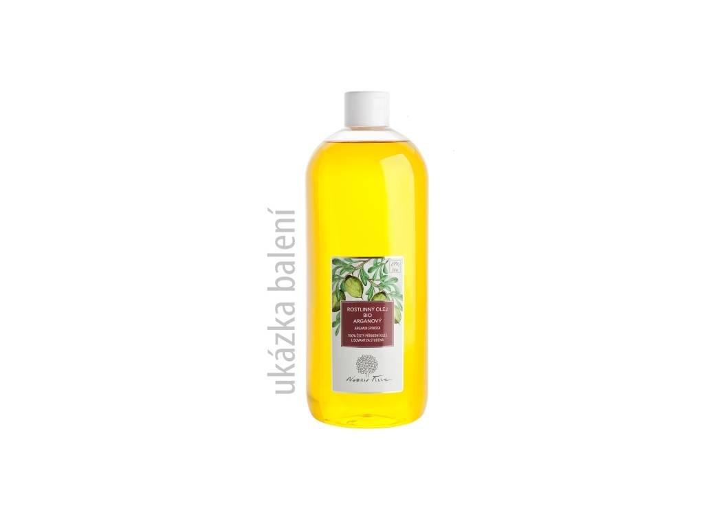 Olivový olej bio