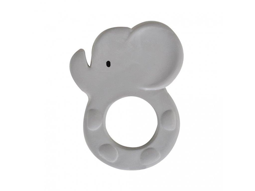 Kousátko z přírodního kaučuku, Slon