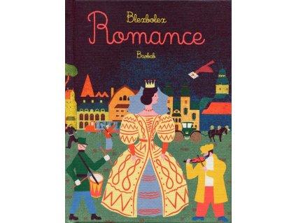 Romance (Blexbolex) - BAOBAB