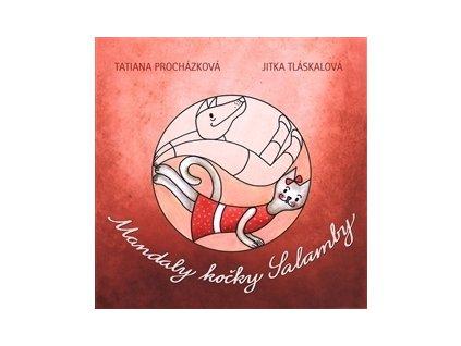 Mandaly kočky Salamby (Tatiana Procházková)