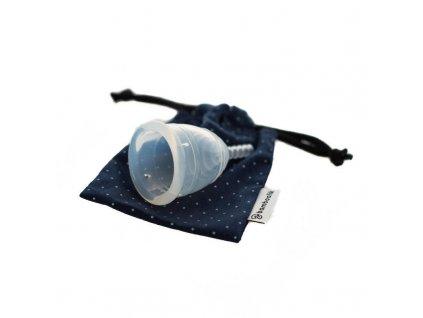 Menstruační kalíšek Větší/Měkký