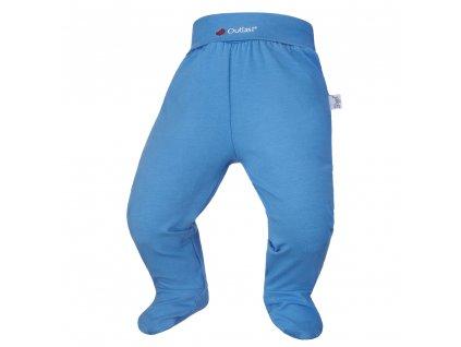 Little Angel Polodupačky tenké Outlast® - modrá