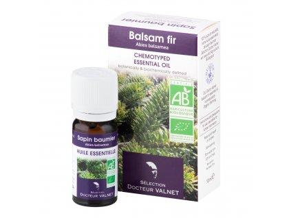 Éterický olej jedle balzámová 10 ml BIO   COSBIONAT