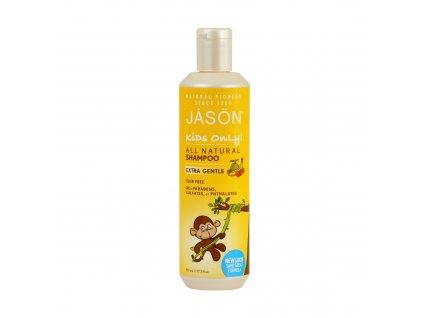 Kids Only  Šampon pro děti 517 ml   JASON