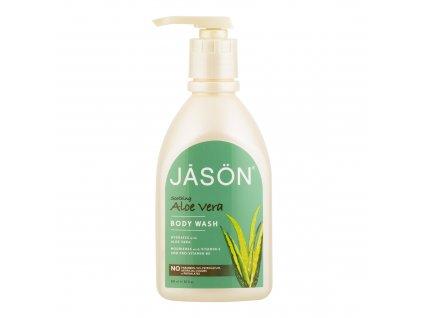 Gel sprchový aloe vera 887 ml   JASON