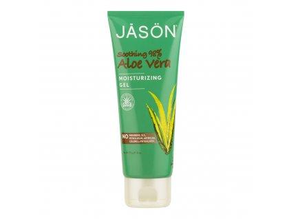Gel pleťový aloe vera 98% 113 g   JASON