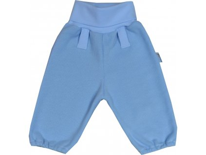 ESITO Kalhoty bavlněné svetřík vel. 56 - 68 - více barev