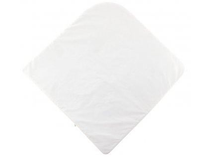 ESITO Vložka do klasické zavinovačky čtvercové - bílá / 75 x 75 cm