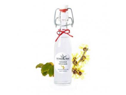 Hamamelis 50ml - Přírodní květová voda