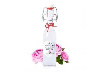 Damašská růže 50ml - Přírodní květová voda