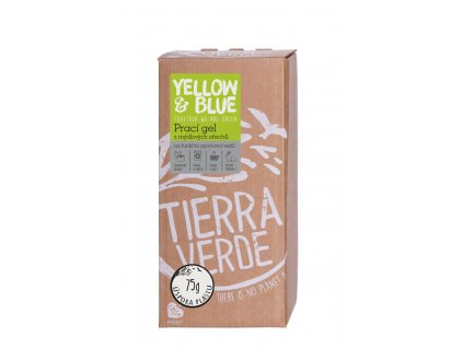 Prací gel sport (bag-in-box 2 l)