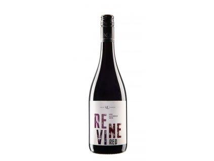 REVINE red nealkoholické víno, Vinselekt Michlovský