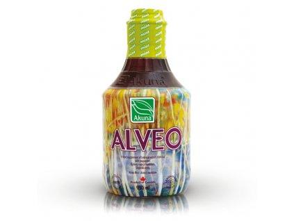 alveo mint
