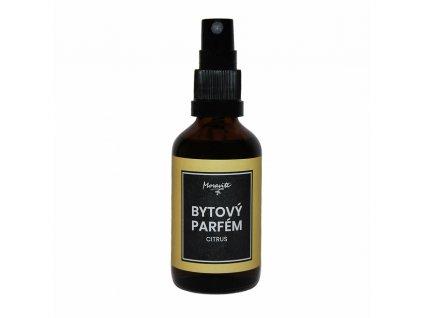 Bytový parfém , 50ml, Citrus | Moravité