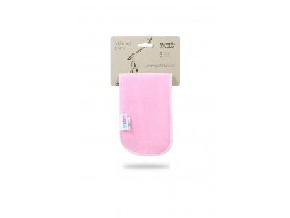 Petit Lulu Světle růžová vkládací plena krátká