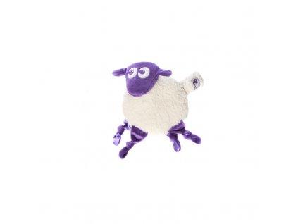 Ewan - mazlíček - fialový