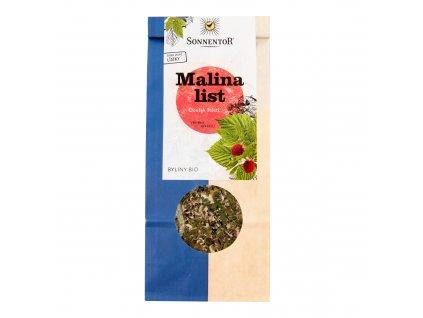 Čaj Malina sypaný 50g BIO   SONNENTOR