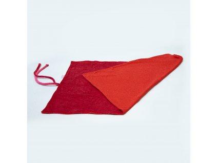 Bondingová deka NEWBORN Zimní varianta
