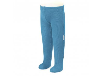 M17 Ruched Tights angle ProvenceBlue