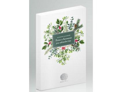 Adventní kalendář - Krása a harmonie pro adventní čas