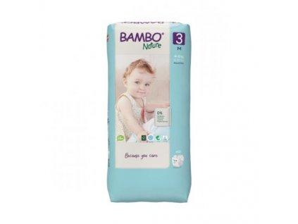 bambo nature 3 4 8 kg 28 ks 0