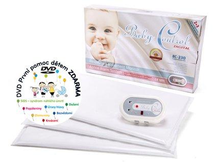 Baby Control Digital 230