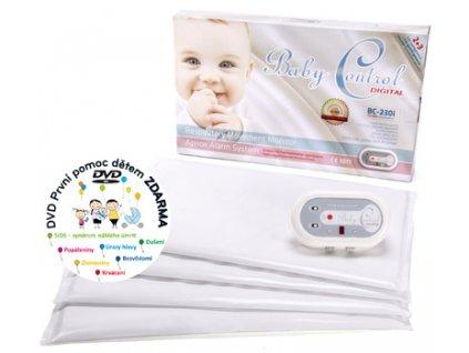 Baby Control Digital 230i - pro dvojčata