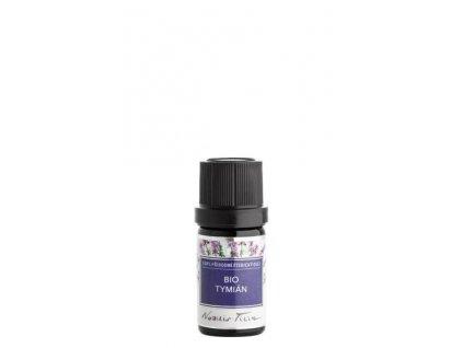 Éterický olej bio Tymián