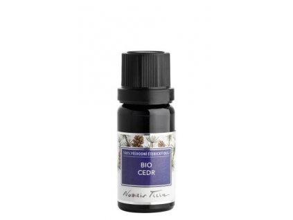 Éterický olej bio Cedr