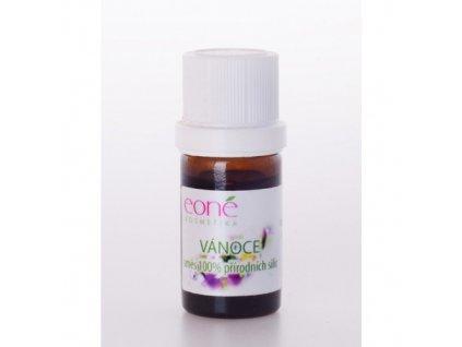 VÁNOCE - směs éterických olejů, Balení/objem 5 ml  16702