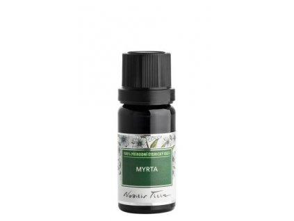 Éterický olej Myrta