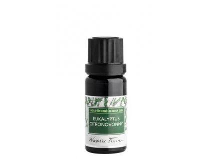 Éterický olej Eukalyptus citronovonný