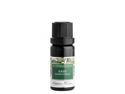 Éterický olej Kasie (skořice čínská)