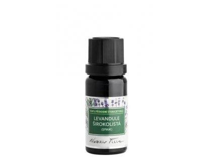 Éterický olej Levandule širokolistá (spaik)