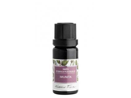 Směs éterických olejů Imunita