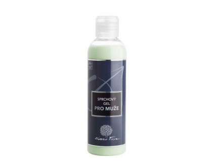 Sprchový gel pro muže