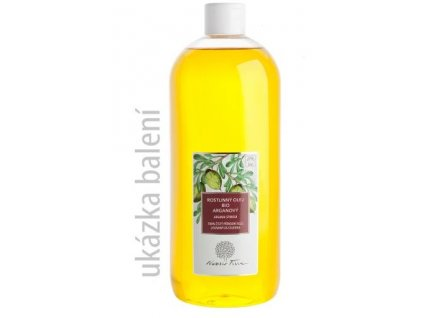Slunečnicový olej bio