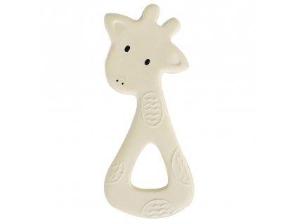 Kousátko z přírodního kaučuku, Žirafa