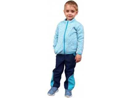 dětský svetr dětská mikina